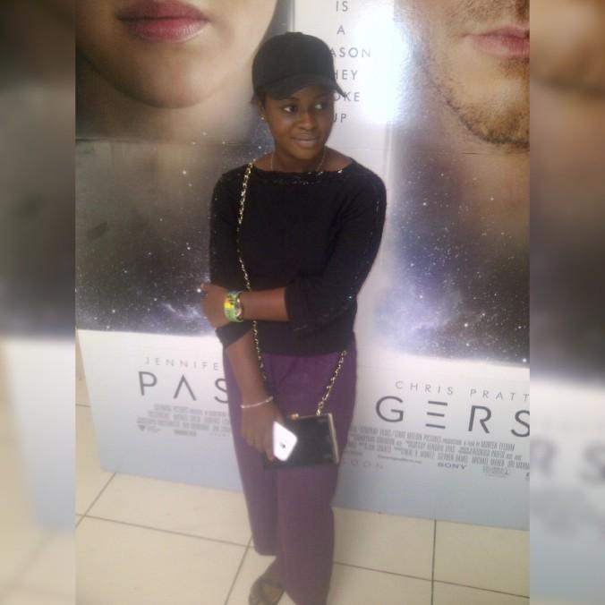 Meet Taiwo Oluwafunmilayo Olayinka a.k.a Yinka Taiwo
