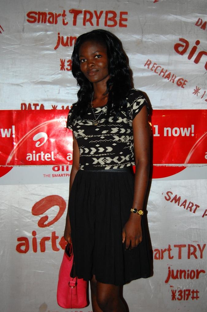Ebukun Gbemisola Ogunyemi