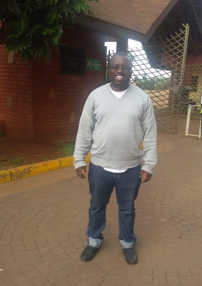 Meet Walter Akolo; a Prolific Kenyan Freelancer