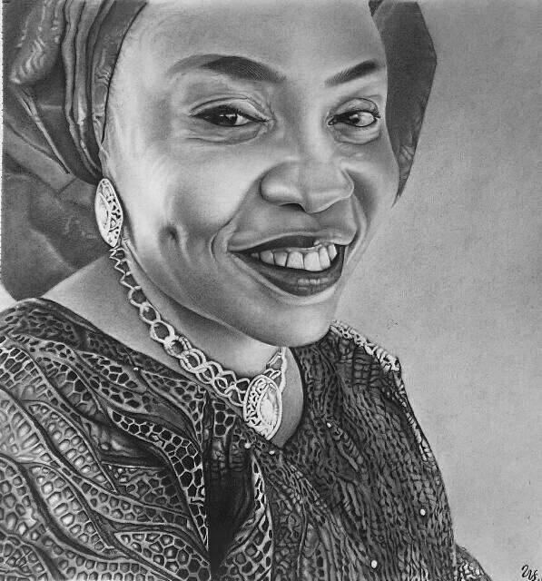 The essence of my art is not just to capture the subject but to give a narrative of the subject. - Seun Shitta