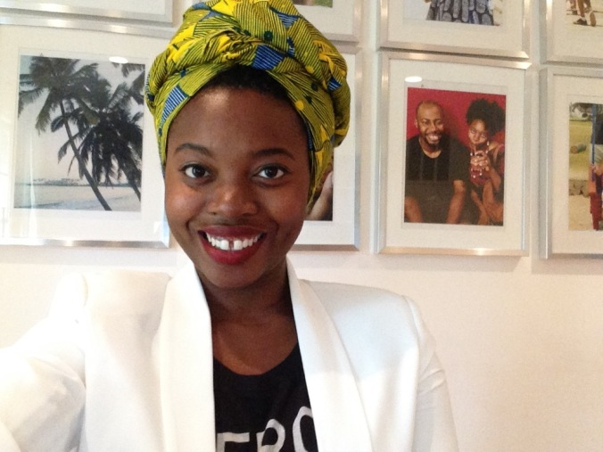 Meet the founder of AfriGen Media & Communications, Clarissa Bannor, who happens to be a freelancer!