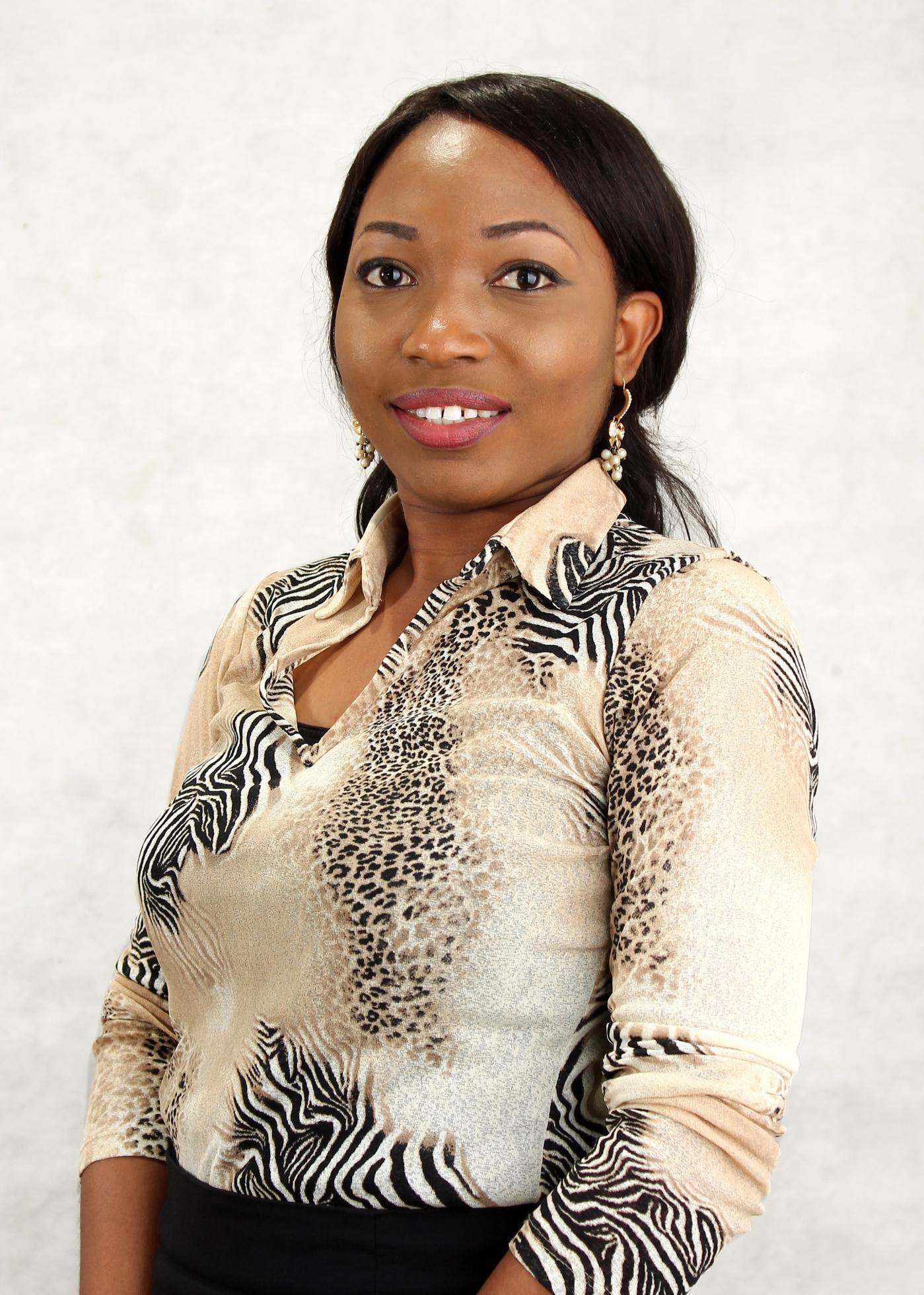 Tracy Oyekanmi