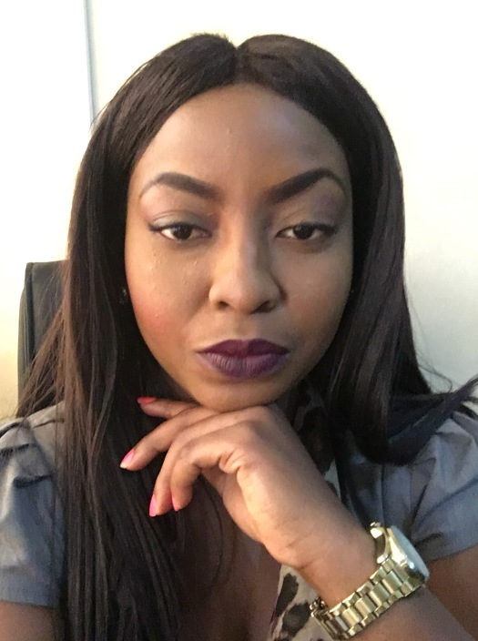 Don't be scared of putting yourself out there - Adebisi Adewusi