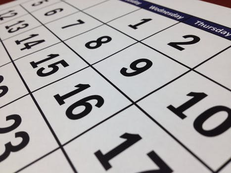 Why you Need Editorial Calendar Tools