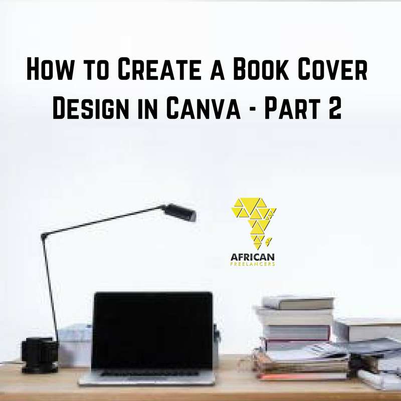Video: Learn How to Create a Book Design in Canva